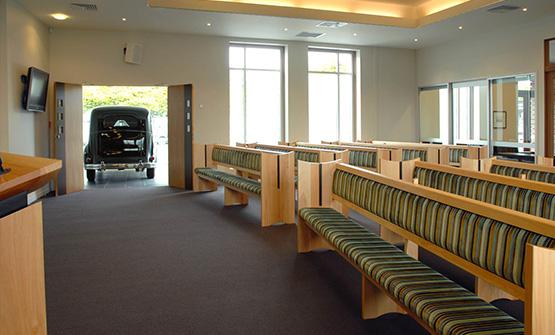 fergusson drive chapel - Garden City Funeral Home